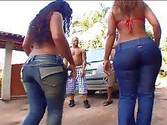 Brazil, Cumshot, Hardcore, Pornstar