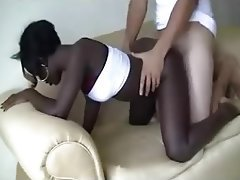 Amateur, Big Butts, British, Interracial