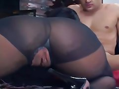 Big Boobs, Hardcore, Pantyhose, Stockings