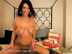 Anal, Big Tits, Toys, Amateur