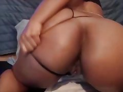 Amateur, Big Butts, Webcam