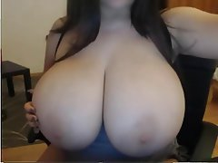 Big Boobs, Big Butts, Saggy Tits, Webcam