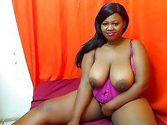 African, Webcam