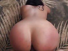 Big Butts, Black