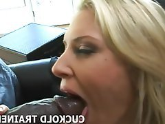 BDSM, Cuckold, Femdom, Interracial