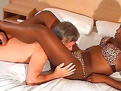 Amateur, Femdom, Interracial, British