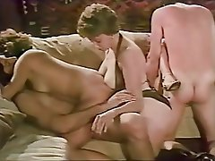 Group Sex, Hairy, Hardcore, Vintage