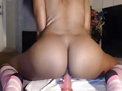 Masturbation, POV, Webcam