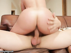 Amateur, Asian, Big Ass, Blowjob
