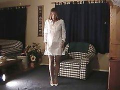 Amateur, Hardcore, Masturbation, Stockings