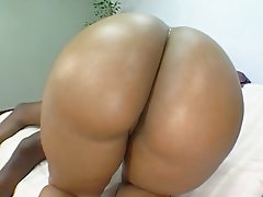 Big Butts, Creampie