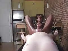 Amateur, Big Butts, Interracial, Masturbation