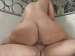 Anal, Babe, Big Butts, Brazil